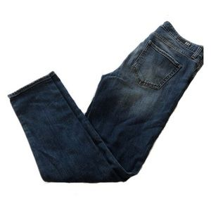Kut From The Kloth Diana High Rise Cigarette Jeans